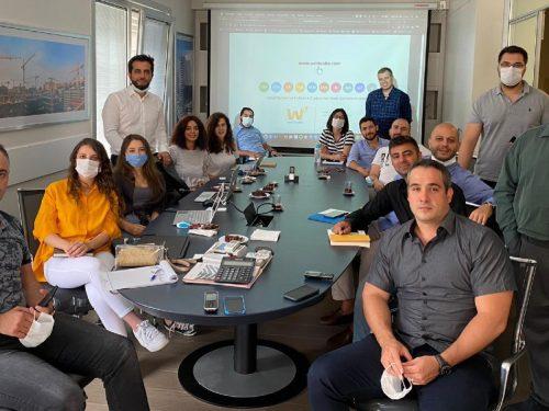 Atilla Dural, Duramak ve Duraser Workcube ile dijitalleşiyor