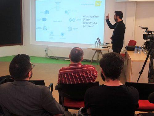 Mart Ayı Workcube Catalyst ERP Canlı Demo Etkinliği Gerçekleşti